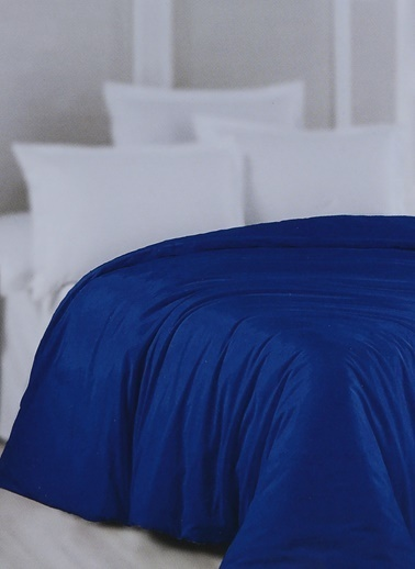 Boyner Evde Boyner Evde 200 x 220 cm Çift Kişilik Mavi Nevresim Kılıfı Mavi